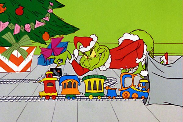 how the grinch stole christmas live stream - How The Grinch Stole Christmas Movie Watch Online Free
