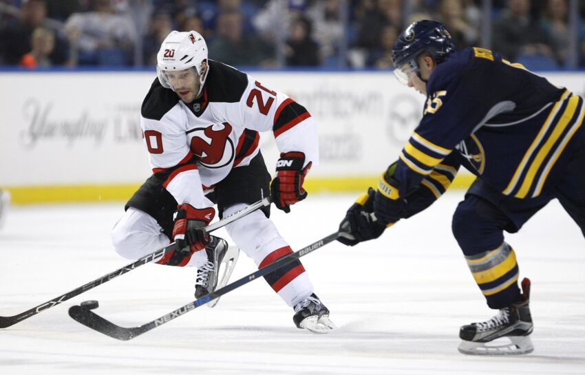 NHL Rumors: Kyle Palmieri anticipates new deal with Devils