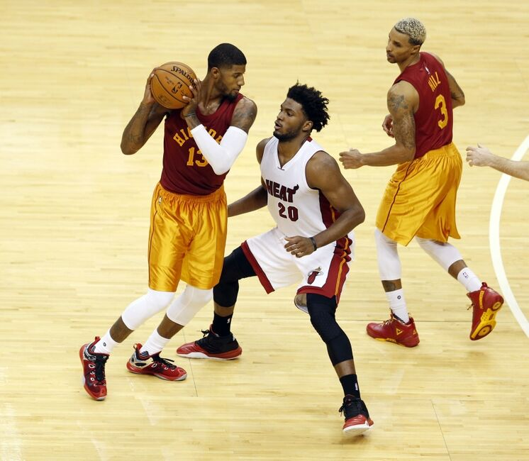 Pacers Vs. Heat Live Stream: Watch NBA Online