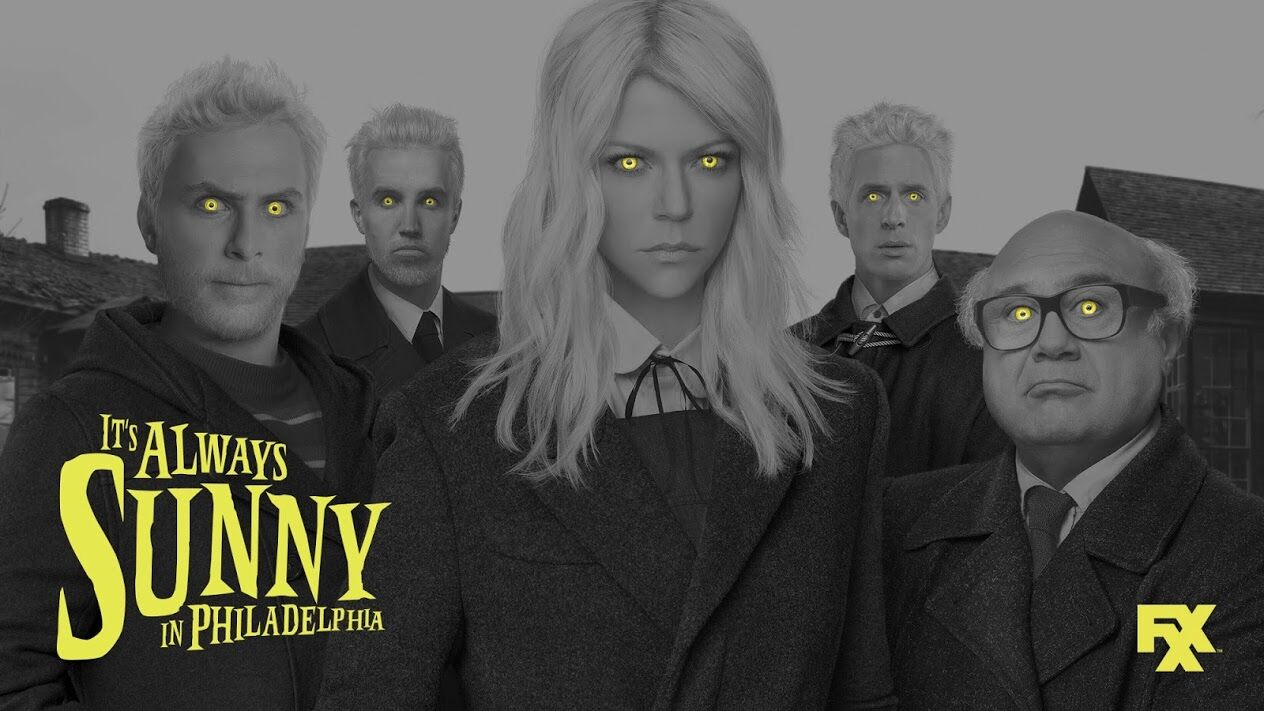 It's Always Sunny in Philadelphia season 12, episode 6