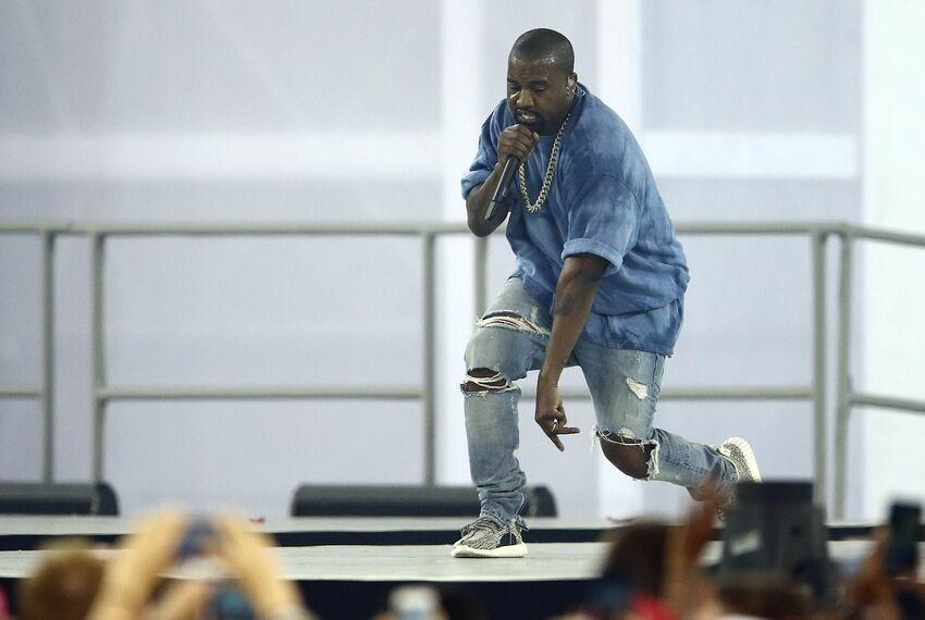 First We Feast hosting Kanye West Ice Cream week SZN 2