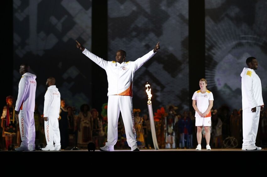 Whats The Significance Of The Olympic Flame