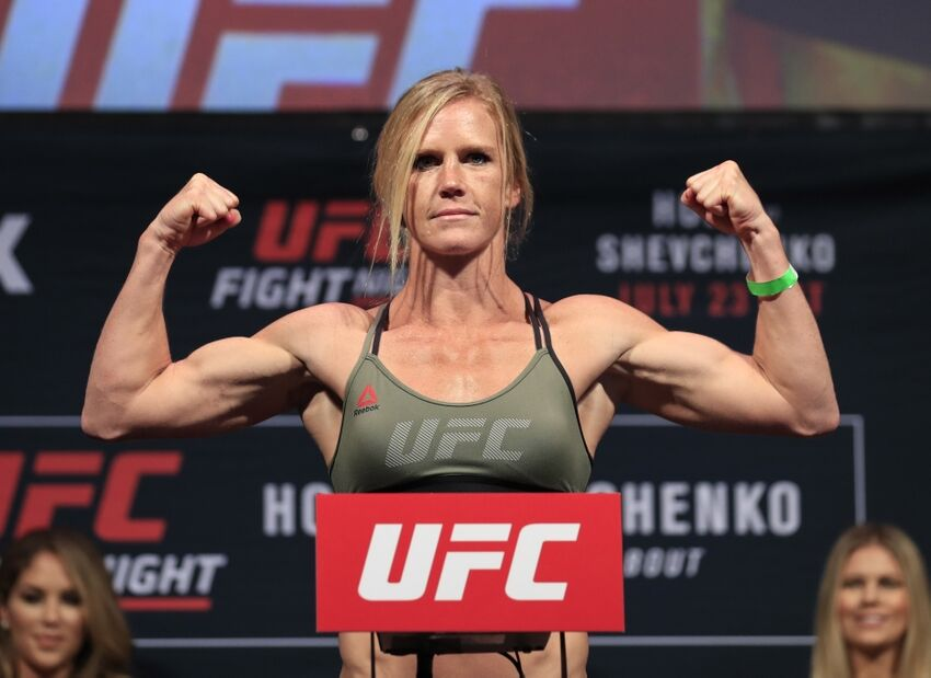 5 female featherweight prospects the UFC should sign in 2017