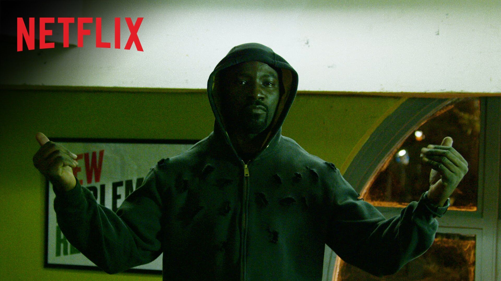 Every Episode Of Luke Cage Is Named After A Gang Starr Song