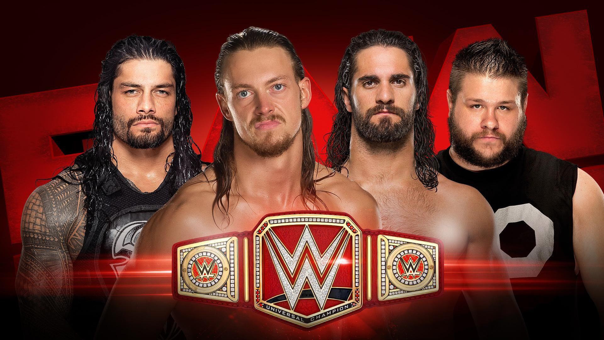 WWE Monday Night RAW Results  Big Title Change MITB