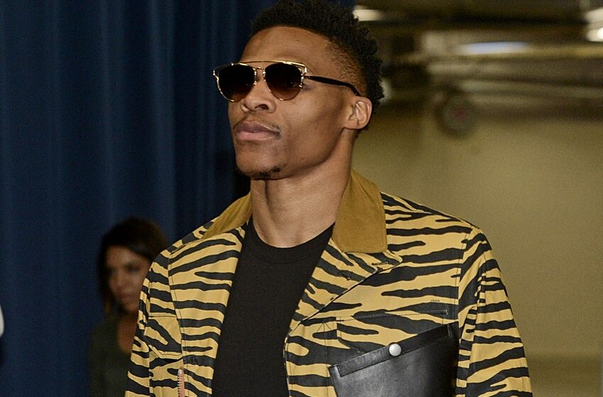Russell Westbrook Cars >> Russell Westbrook Owns A Car Dealership