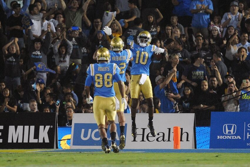 Ucla At Arizona State Live Stream Watch Bruins Vs Sun Devils