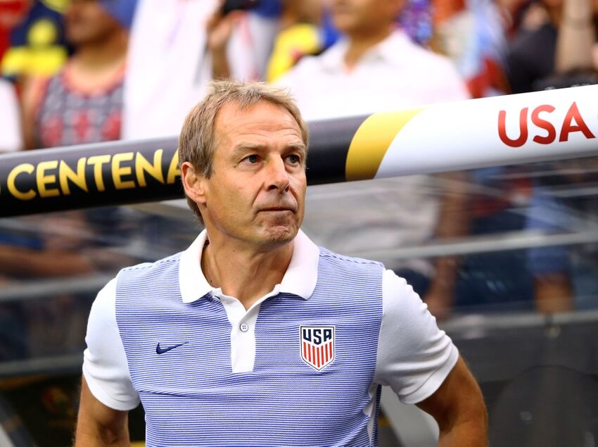 The state of the USMNT ahead of the Hex