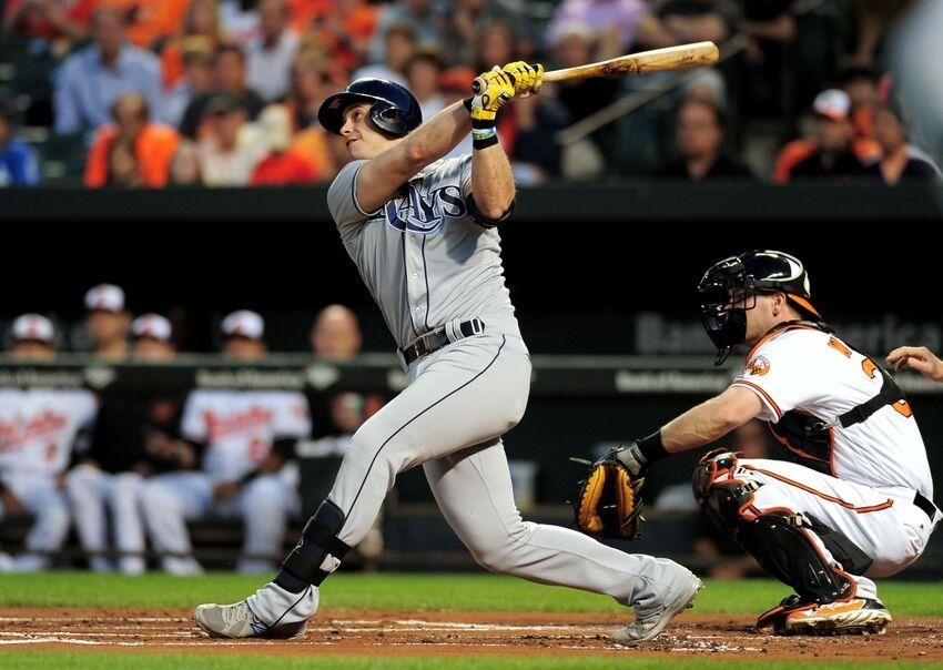MLB Rumors: Tampa Bay Rays will consider trading Evan Longoria