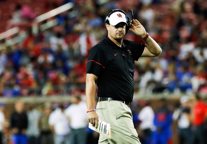 c935b6772 Report  LSU Tigers nearing a deal with Tom Herman