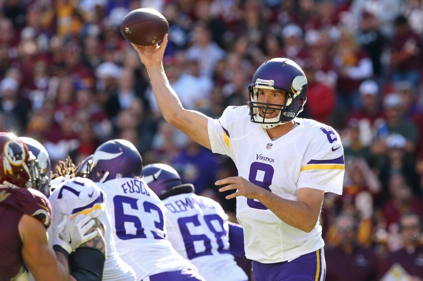 Four reasons the Minnesota Vikings will win the NFC North