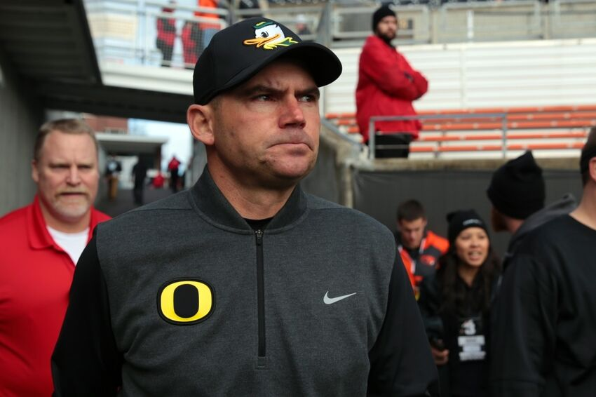 5 potential replacements for mark helfrich at oregon for Christian helfrich
