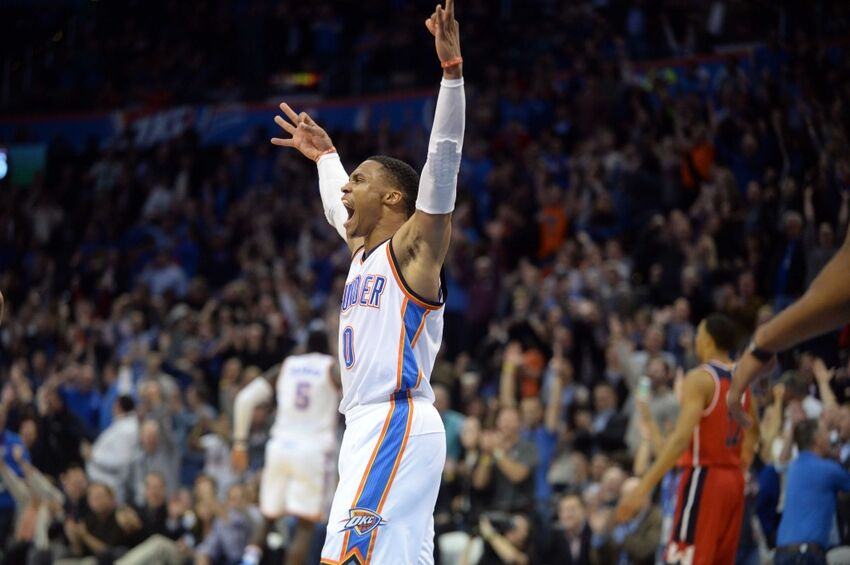 Nylon Calculus: Westbrook's triple-doubles, stat padding and team strategy