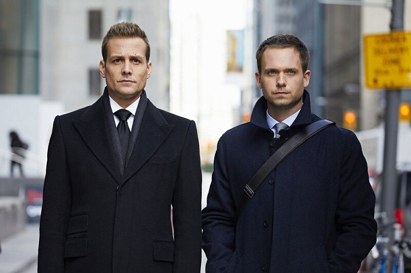 Watch Suits Season 1 Episode 3 Online - 123Movies