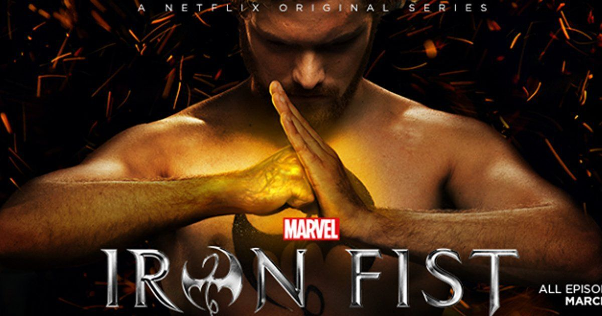 Iron Fist on Netflix: Did Marvel miss an opportunity?