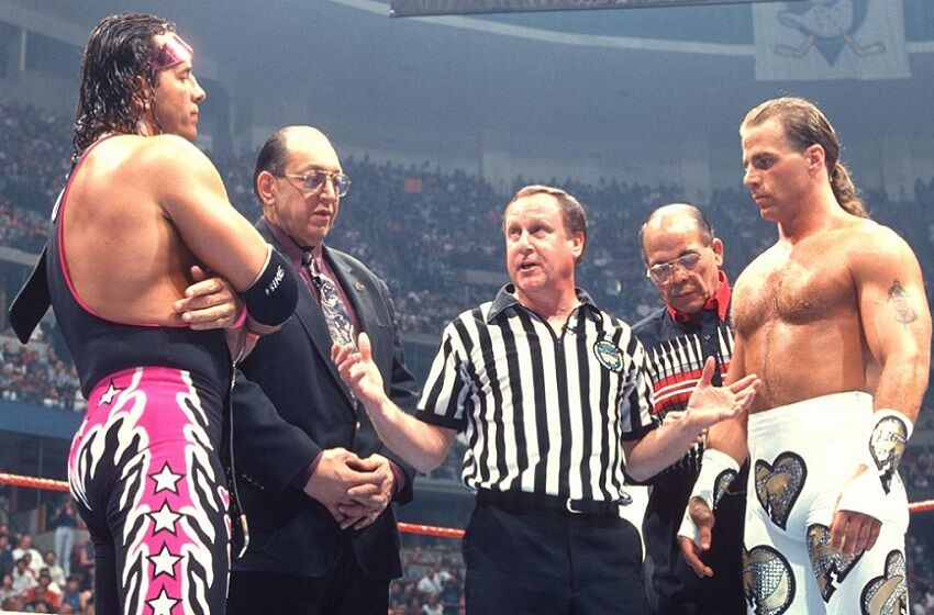 Best match from every WWE WrestleMania event in history