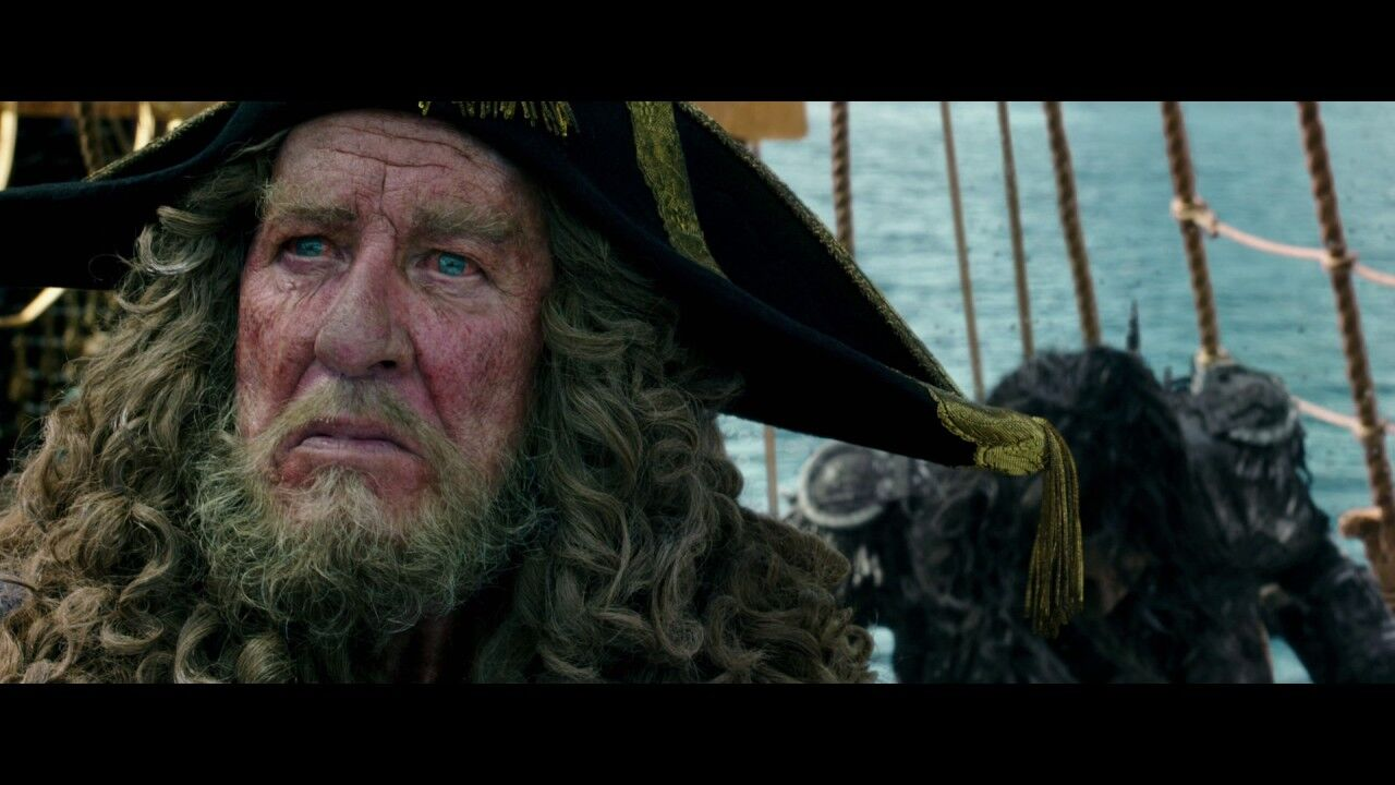 Will Turner's son confirmed Pirates of the Caribbean 5