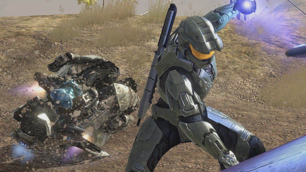 Halo 3 may be getting revived on the PC