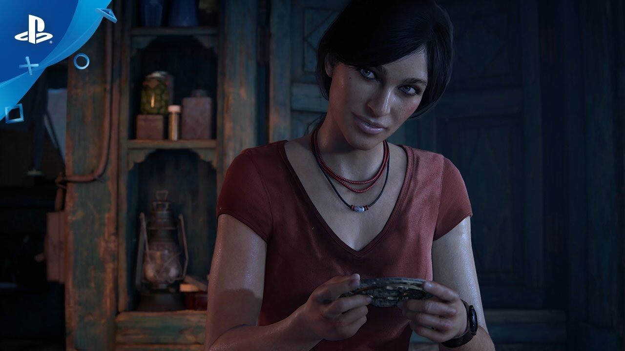 Uncharted: The Lost Legacy has a new trailer and release date