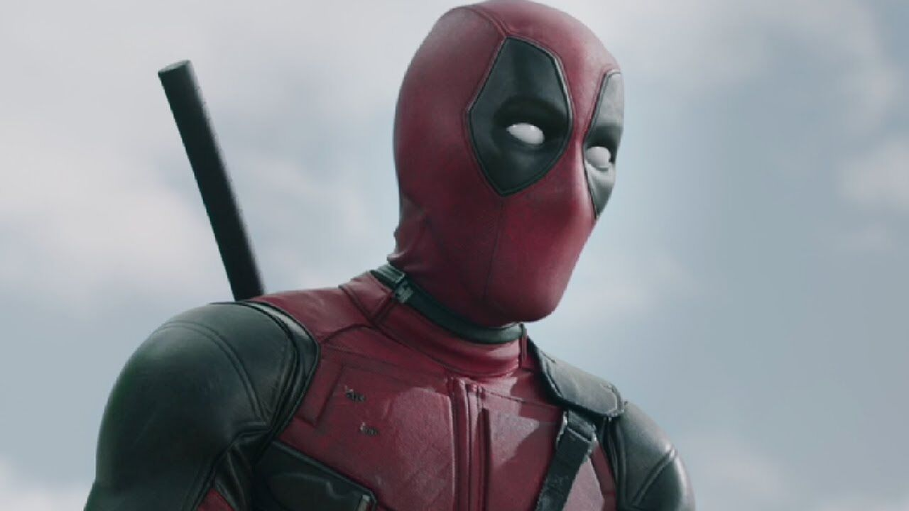 Deadpool 2 officially gets a release date