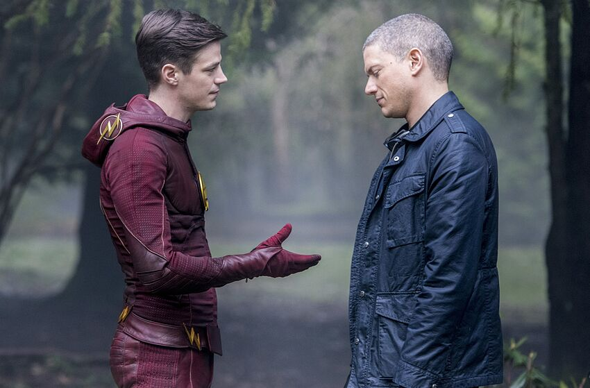 Watch The Flash season 3, episode 22: Live stream info and preview
