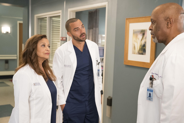 Grey\'s Anatomy season 14, episode 16: Watch online