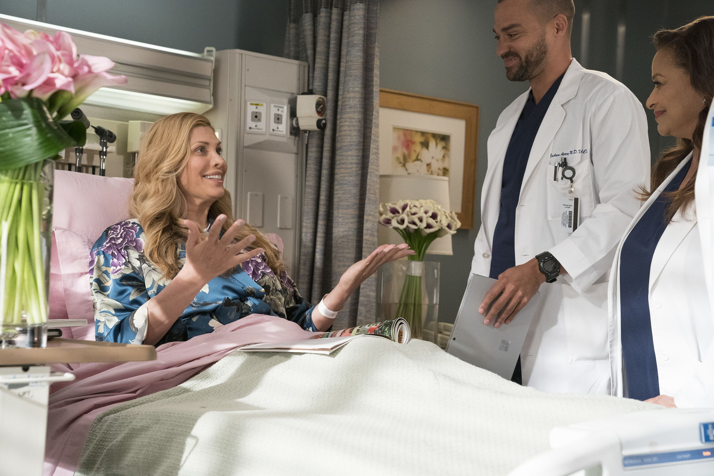 Grey's Anatomy recap: Caught Somewhere in Time reminds us ...