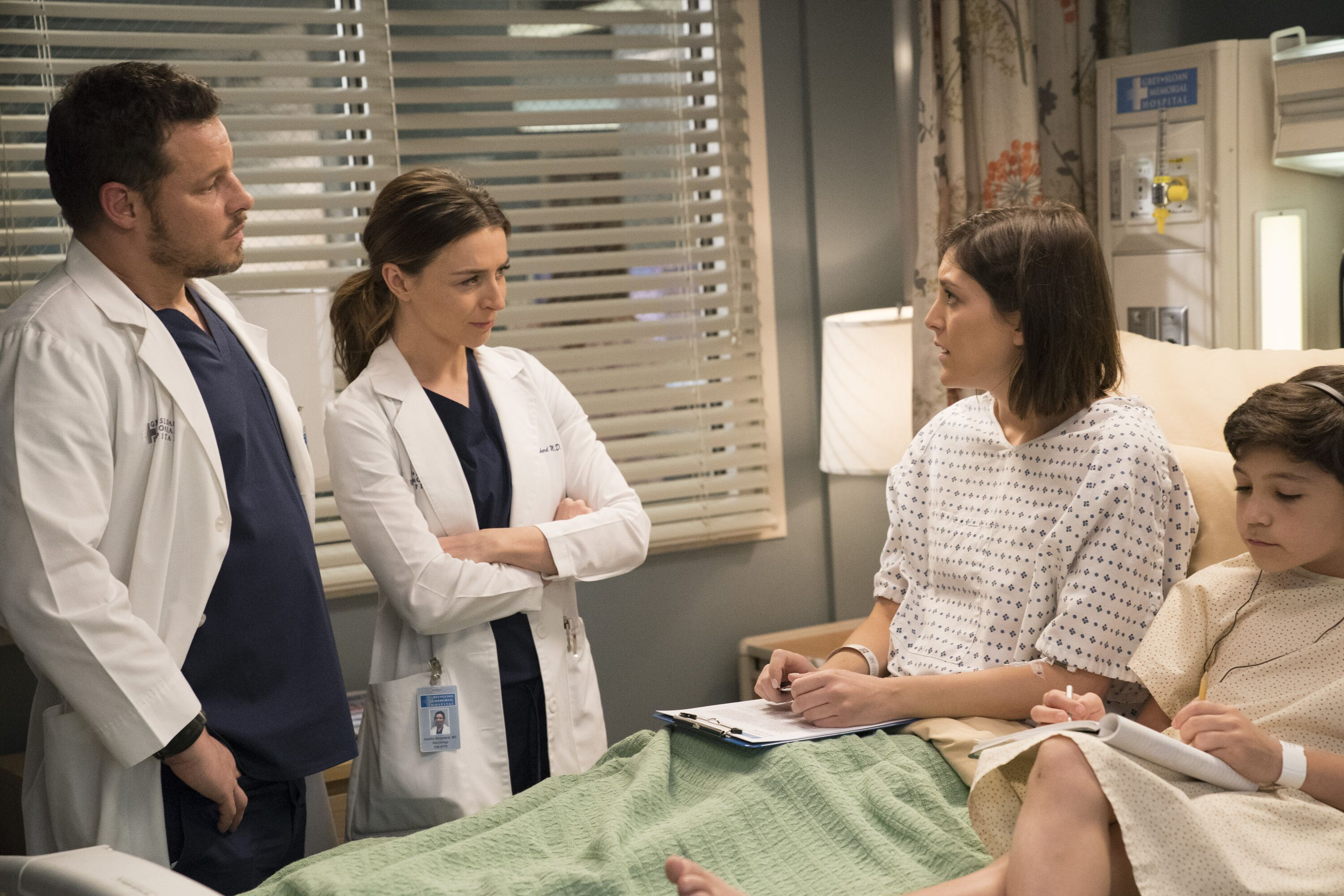 Grey\'s Anatomy live stream: Watch season 14, episode 18 free online