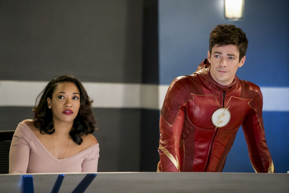 The Flash live stream: Watch season 4, episode 17 online