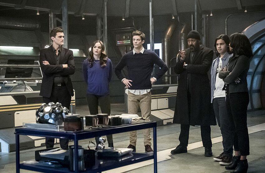 The Flash season 4 spoilers: Major death in episode 18?