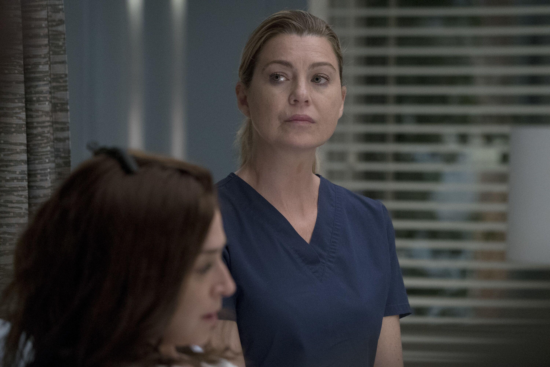 Is Grey\'s Anatomy new tonight, October 19?