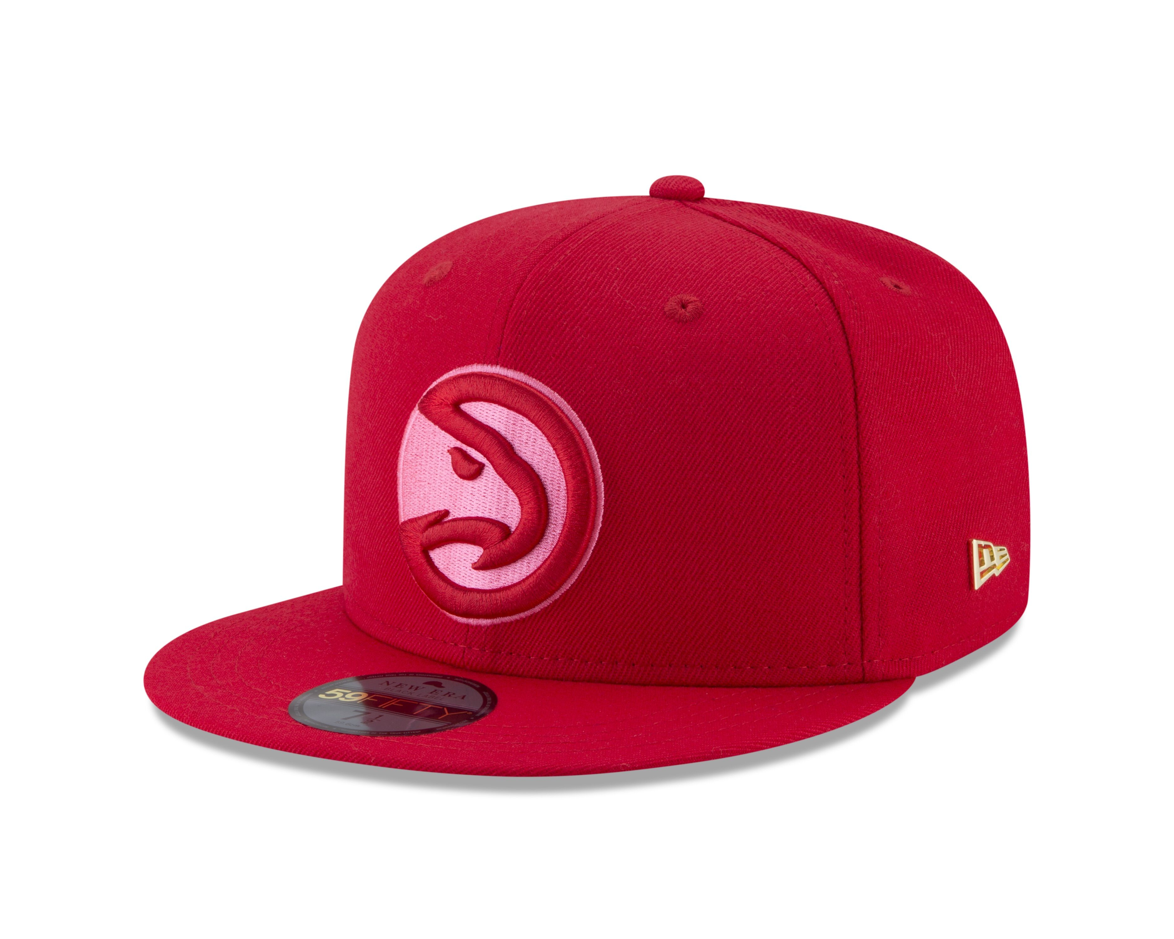 d2b59eae517 New Era Black Label NBA line allows fans to share players  style ...