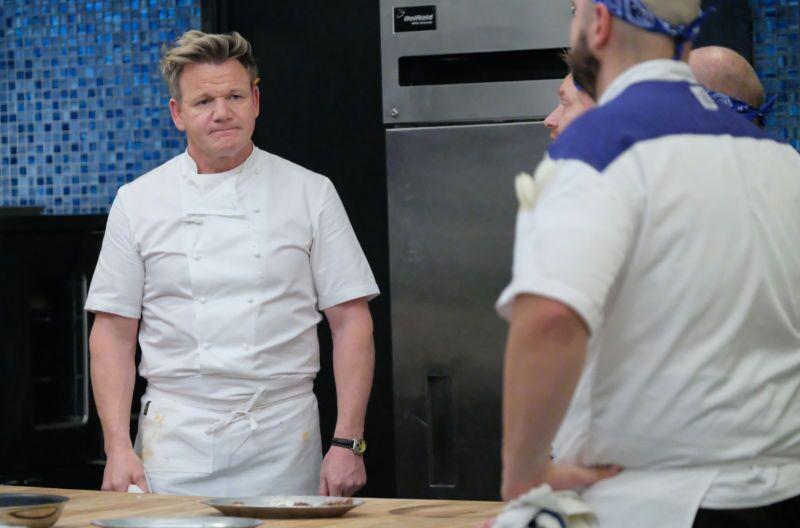 Hell S Kitchen Live Stream Watch Season 17 Episode 4 Online