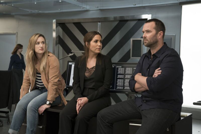 Blindspot Live Stream Watch The Season 3 Premiere Online