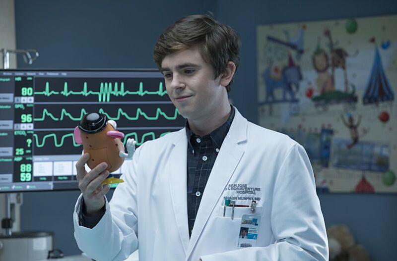 Watch The Good Doctor free online: Season 1, episode 9 live stream