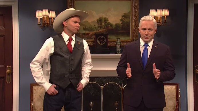 SNL destroys Roy Moore, Jeff Sessions in cold open
