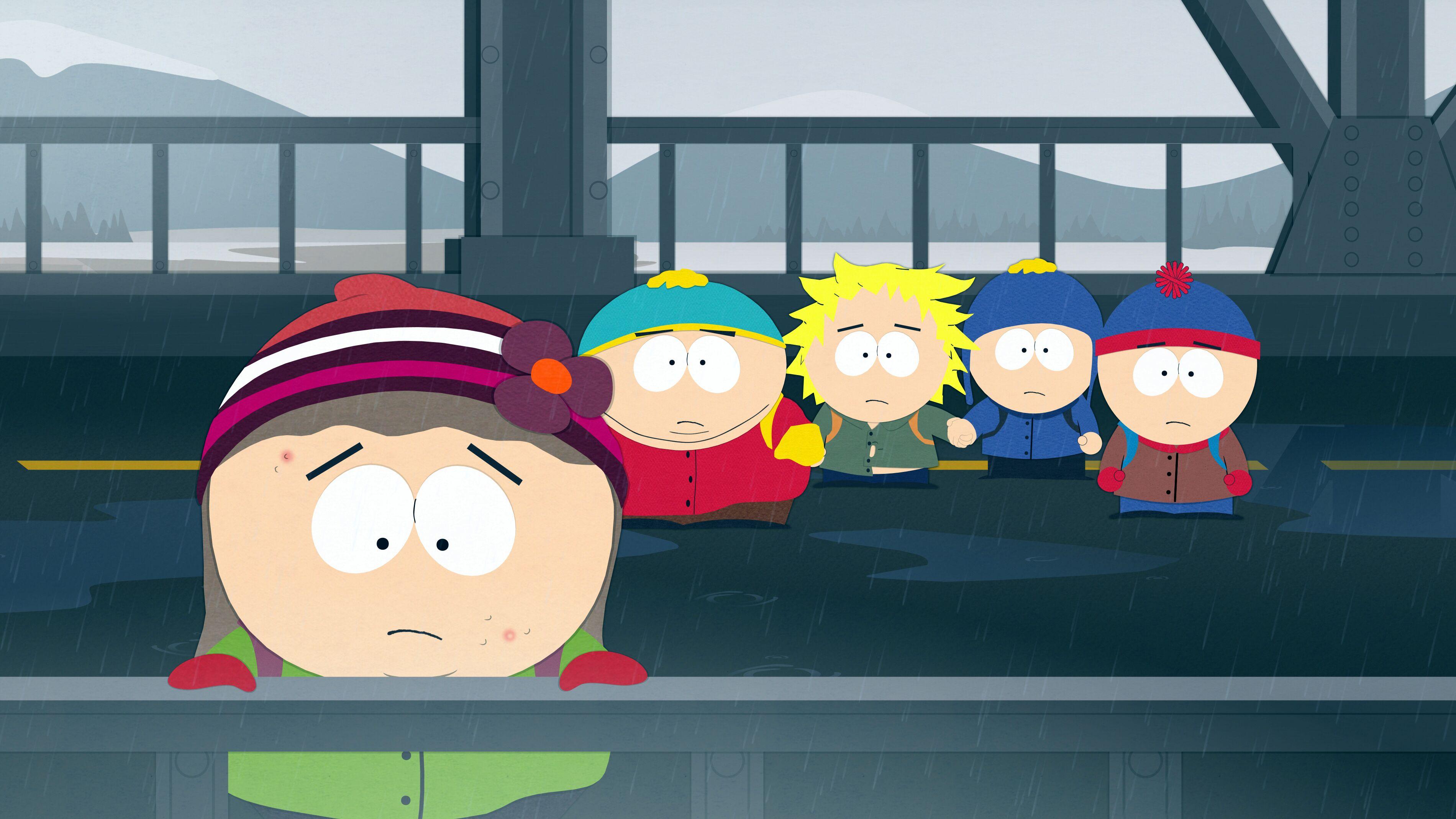 Watch South Park Season 3 Episode 1 Online Free Stream