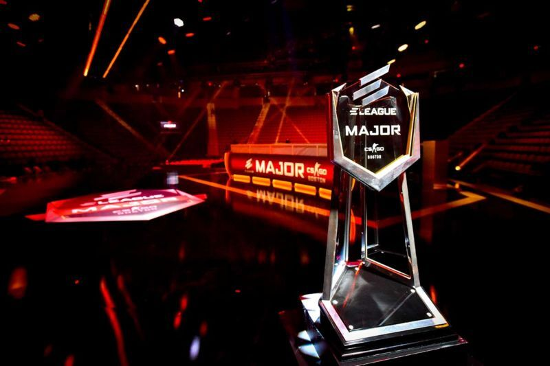 ELEAGUE Major Boston: 5 things we learned from the Major