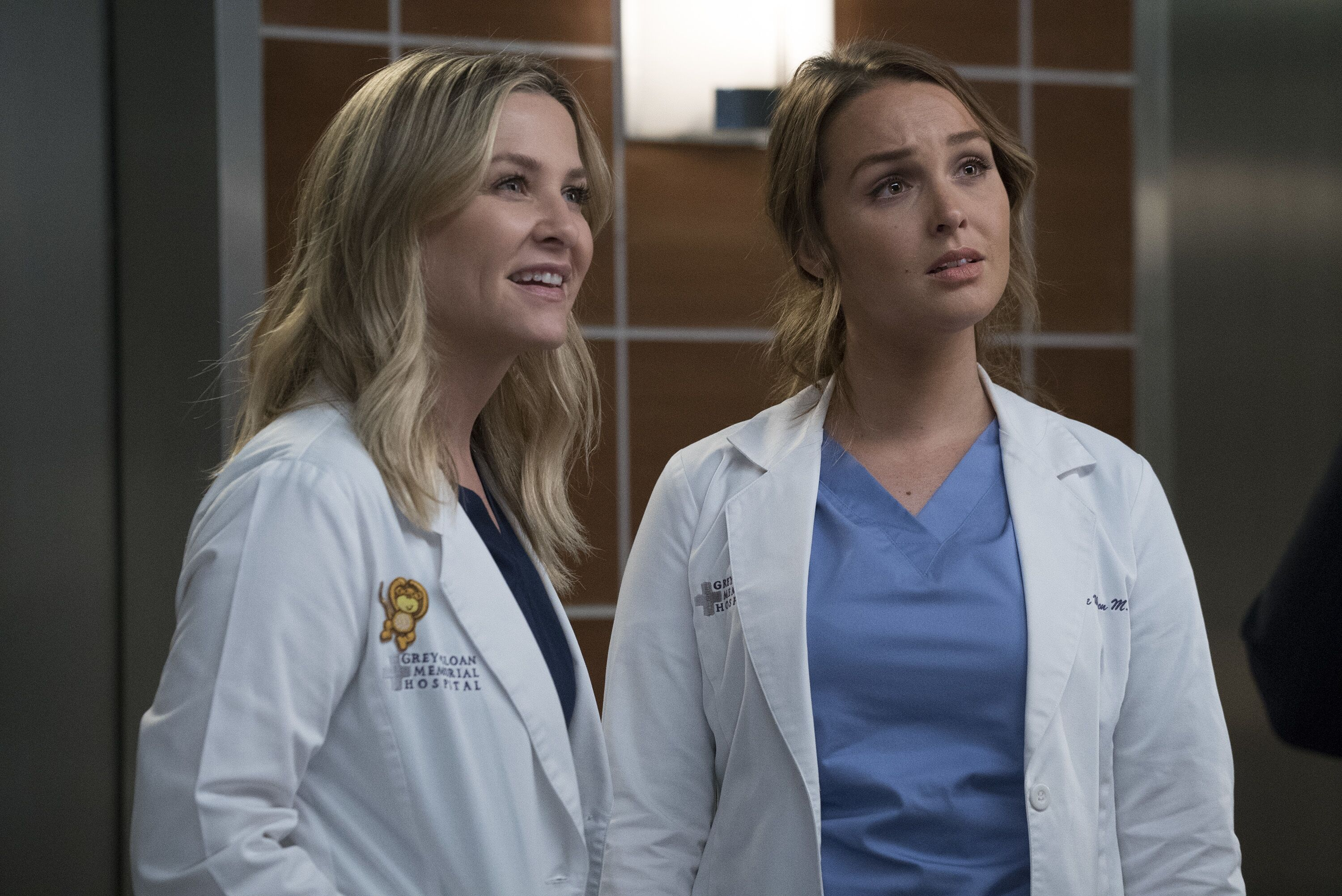 Grey\'s Anatomy live stream: Watch season 14, episode 9 free online