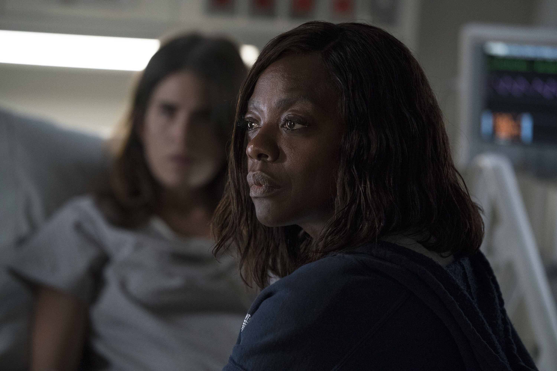 How To Get Away With A Murderer Season 4 Netflix