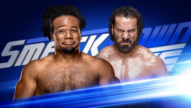 Watch WWE SmackDown! Live free online: January 16 Laredo live stream
