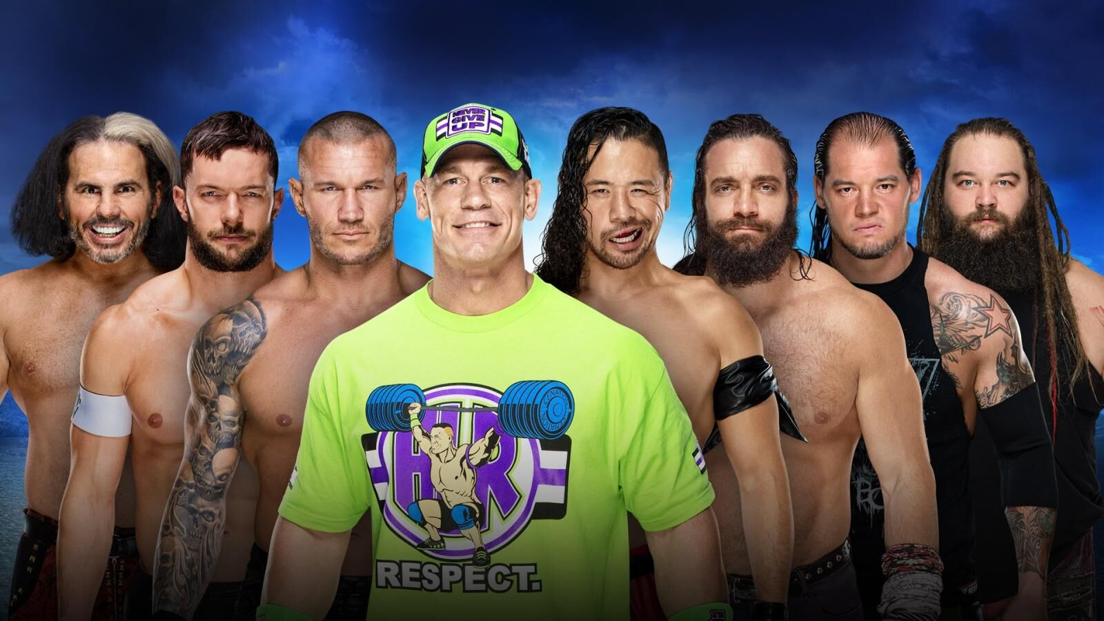WWE could be increasing showtimes for PPV events