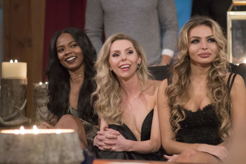 The Bachelorette 2015: Show Makes History With 2 Women