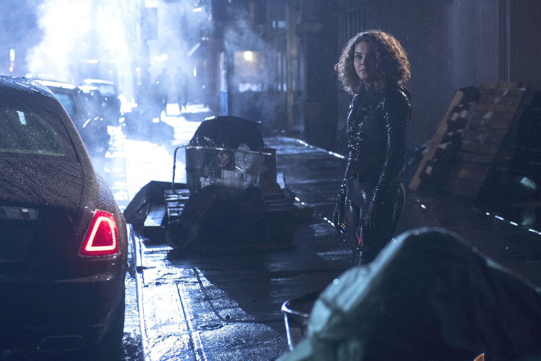 Camren Bicondova Gotham Season 4: Gotham Live Stream: Watch Season 4, Episode 16 Online