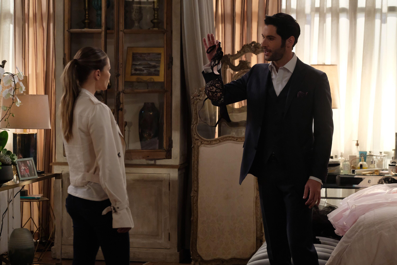Lucifer season 3 episode 23 recap: Quintessential Deckerstar