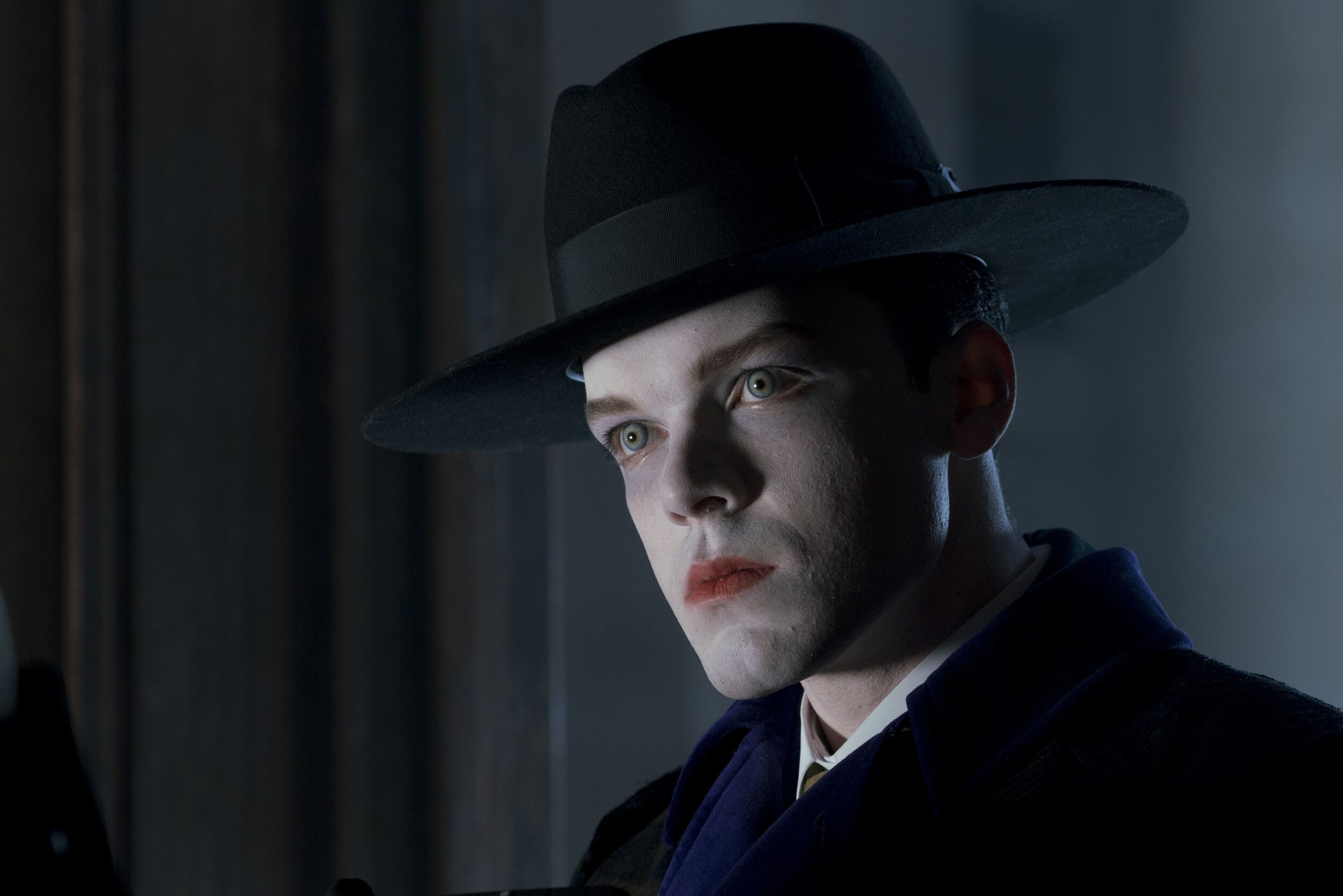 Gotham renewed by FOX for a fifth and final season