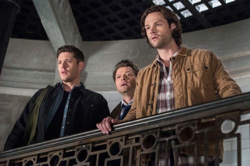 Supernatural season 14 episode 11 live stream: Watch online