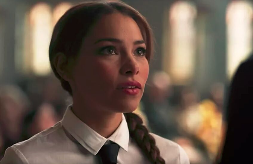 The Flash just confirmed a popular fan theory ... we think