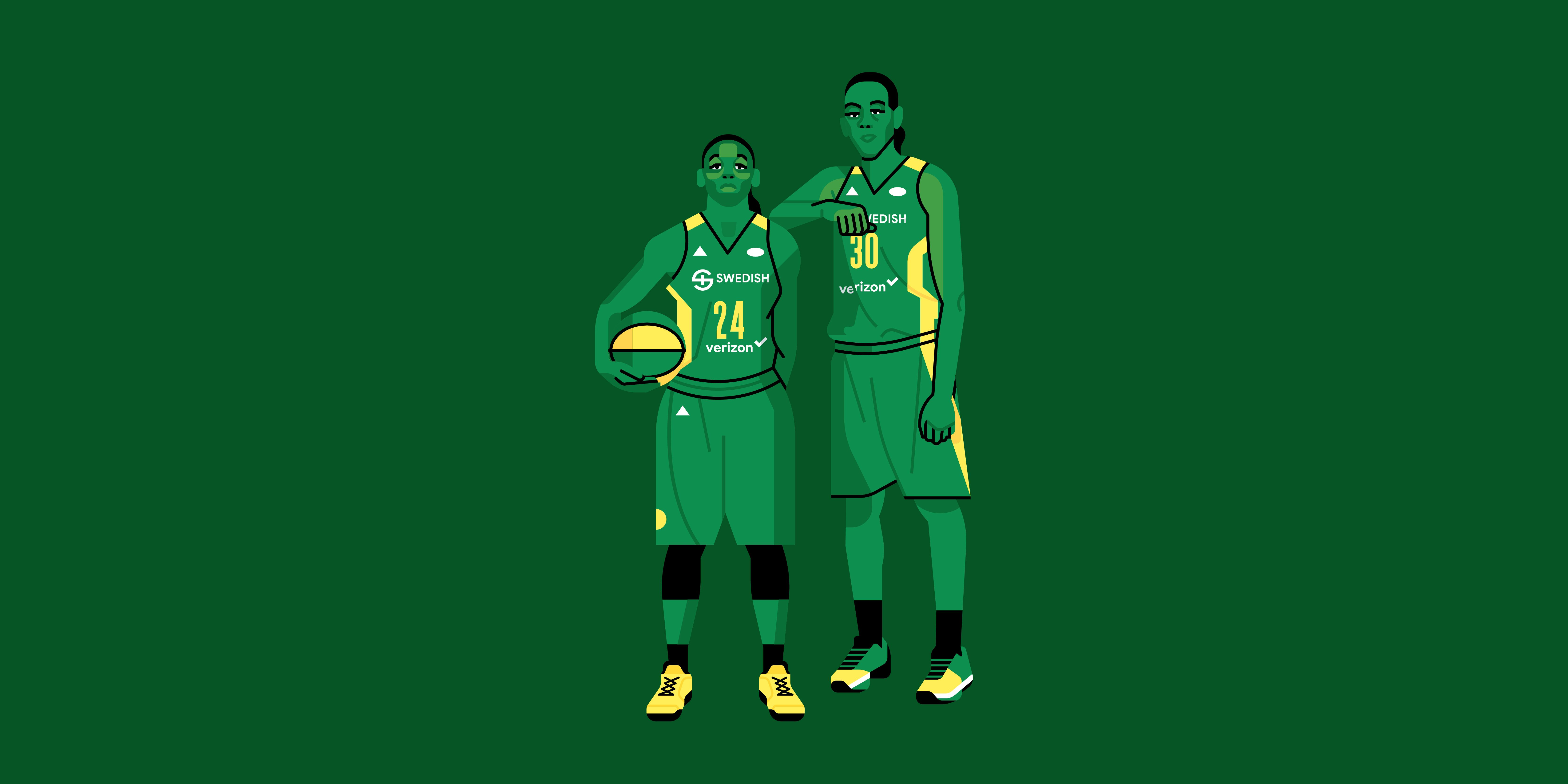 7e98af5aeae1 The Seattle Storm could be building the WNBA s new dynasty