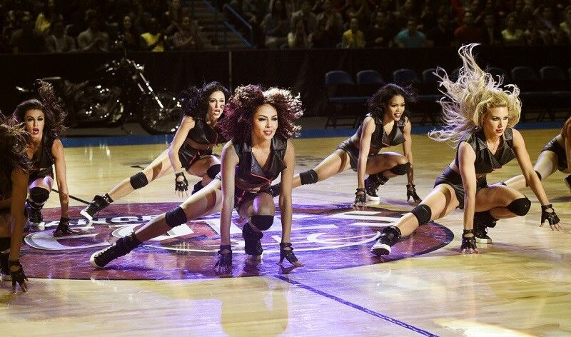 Hit the Floor Season 4 Episode 1 – Mr. World Premiere